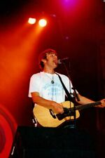 More details for damon albarn blur at reading rock festival england photograph picture print