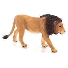 MOJO Male Lion Animal Figure 387204 NEW IN STOCK Toys