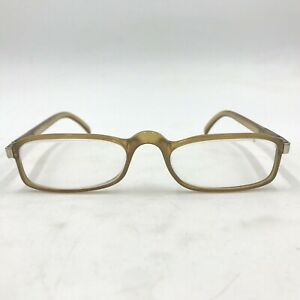 Christian Dior Brown Eyeglasses Womens Glasses Frames Optyl 2116 Austria SM