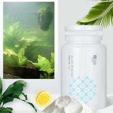 CrystalClear Algae Repellent Agent - tank moss remover Aquarium Algaecide Hot