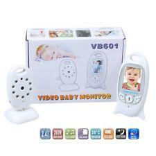 Super Babyphone avec écran couleur LCD (neuf )