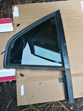 mk3 ford mondeo st tdci o/s drivers side rear window quarter glass