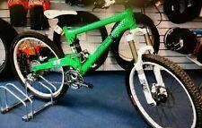 Carbon Fibre Front & Rear (Full) Bikes