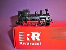 RIVAROSSI H0 HR2044 mit Fehler: BR89 864 DB Dampflok