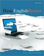 Basic English Review - Karen Schneiter Williams