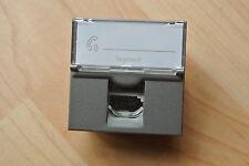 LEGRAND Designer arteor 5828 10 BS Master Presa Telefonica 2m Modulo di magnesio