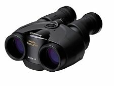 New! Canon Binoculars 10×30 IS II Image Stabilized 10× 30mm from Japan Import!