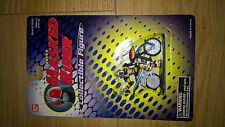 SABANS MASKED RIDER COLLECTABLE FIGURE #1 BAN DAI 1995 BRAND NEW