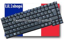 Clavier Fr Original Samsung NP-R60 NP-R70 NP-R510 NP-R560 NP-P510 NP-P560 / Plus