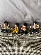 BRUCE LEE Miniture Figurines/Toys/Statue **EXTREMELY RARE** Retro Kung Fu
