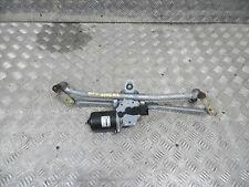 VOLKSWAGEN VW BORA S 2004 FRONT WIPER MOTOR & REGULATOR