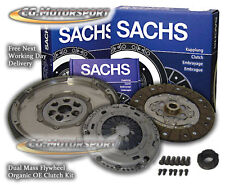 Sachs dual mass flywheel clutch kit vw golf MK4 1.9 TDI130 asz 150 arl