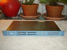 Orban 464A, The Co-Operator, Gated Compressor Limiter Leveler, Vintage Rack