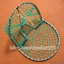 1Pc Effective Sensitive Bird Pigeon Quail Humane Trapping Live Trap Hunting 20CM