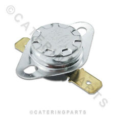 CT18 160 DEG C SURFACE CONTACT THERMOSTAT HIGH LIMIT OVER TEMPERATURE CUT OUT