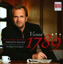 Vienna 1789 (CD, Nov-2013, Berlin Classics)