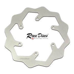 Husqvarna Solid Rear Brake Disc TX TE 300 350 2014-2021 FC FE FX i RD035Q
