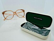 adec600a7b63 Marc Jacobs MJ 631 (KV8) Pink Rose 54 x 16 145 Eyeglass Frames