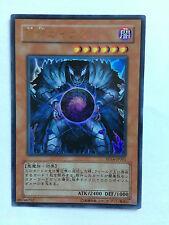Yu-Gi-Oh! Caius the Shadow Monarch SD14-JP001 Ultra Rare Jap
