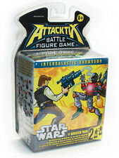 Star Wars Booster Pack inkl. 2 Figuren-Attacktix Intergalactic Showdown-Hasbro