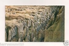 China: 1983 Terracotta Army Booklet complete