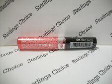 N.Y.C. / NYC Liquid Lipshine #636 Peach Sparkle