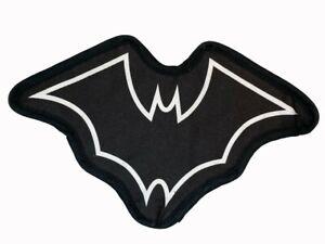 Bat Pot Holder Gothic Kitchen Horror Halloween Goth Home Holiday Vampire Decor