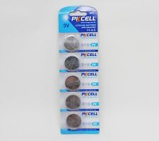 5 Pack Batteries Cr2330 265 255 23 × 3.0mm Free Shipping - Us Seller