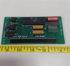 THERMO ENVIROMENTAL CIRCUIT BOARD 64P305 REV D