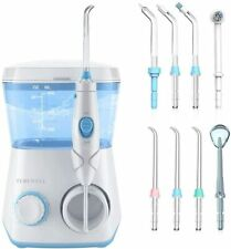 Jet Hydropulseur Dentaire Irrigateur Oral Dentiste professionnel 600 ml