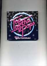 TOP OF THE POPS - CHRISTMAS - ABBA ELTON JOHN DAVID ESSEX - 2 CDS - NEW!!