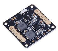 CC3D Flight Controller Power Distribution Board with 5V/12V BEC Output LED