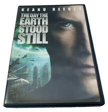 The Day the Earth Stood Still DVD Widescreen 2009 Keanu Reeves 20th Century Fox