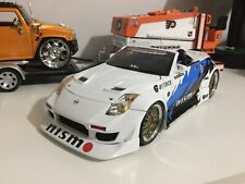 2004 NISSAN Z350 NISMO MUSCLE MACHINES 1:18 $ 105.00firm , Was 115.00+ Shipping