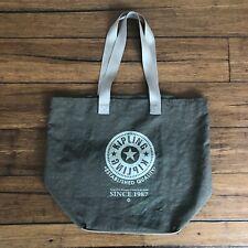 Kipling Women's Khaki Logo Crushable Travel Shopping Tote Bag