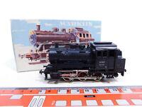 CQ641-0,5# Märklin H0/AC 3000 Tenderlok/Dampflok 89 005 DB, sehr gut+OVP