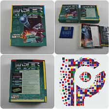 Blazer maestro arti ARCOBALENO un gioco per il Commodore Amiga Testato & Lavoro in buonissima condizione