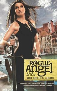 The Devils Chord (Rogue Angel)