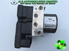 Suzuki Grand Vitara From 2005-2010 ABS Modulator Pump (Breaking For Spare Parts)