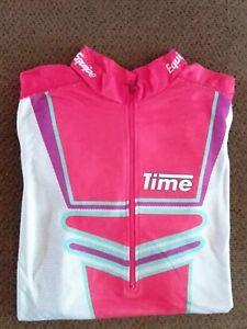 Time Racing Team Jersey Collector's Item XL