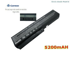 Batería para Portátil Fujitsu -Siemen LG SQU-804 SQU-805 SQU-807 SQU-904 BA31.AV