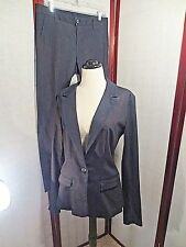 RED ENGINE BLUE MOON BLAZER AND TROUSER PANTS M/29 *NWT*