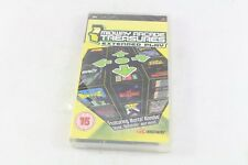 Sony PSP Playstation Portable Midway Arcade Treasures UK PAL Game Sealed