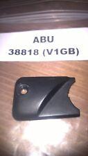 Abu appexx 4000 (00) Caution Printemps Plaque de recouvrement. Abu Ref # 38818.