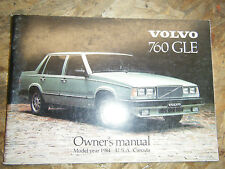 volvo manual ebay rh ebay ie Volvo 760 Semi Volvo 780
