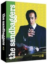 Sandbaggers, The: Collection Set 3 (DVD, 2003) <b14>