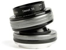 Lensbaby Composer Pro II Sweet 35 Lens for PENTAX Japan Ver. New
