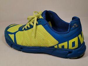 Inov-8 Road-X-Treme 250 Road Running Shoe. Size M 10.5/ US W 12