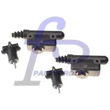 2pc Brake Master Amp Slave Cylinder Kit For Case 450b 480 480b 480d 580 580b