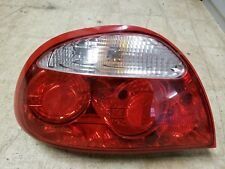 2005 2006 2007 2008 JAGUAR S-TYPE LEFT DRIVER TAIL LIGHT